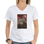 Women's Unearthed V-Neck T-Shirt