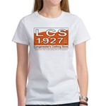 LCS1927 - Original Store Colors Women's T-Shirt