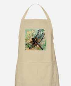 Dragonfly Dance Apron
