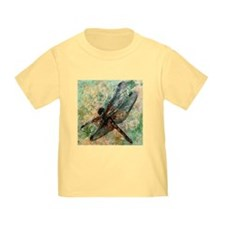 Dragonfly Dance T