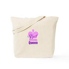 Bar Queen Tote Bag