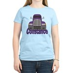Trucker Constance Women's Light T-Shirt