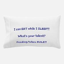 Feeding Tube Pillow Case