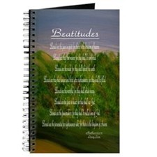 Beatitudes Green Journal