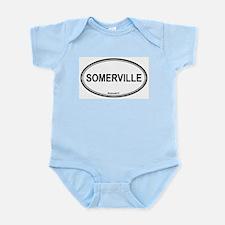 Somerville (Massachusetts) Infant Creeper