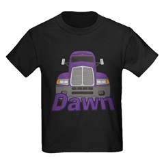 Trucker Dawn T