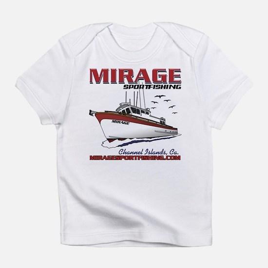 Unique 10x10 Infant T-Shirt