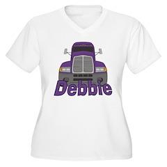 Trucker Debbie T-Shirt