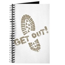 Get Out! Journal