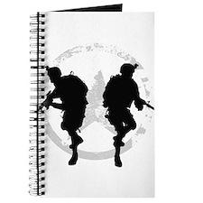 soldiers 22 iraq Journal
