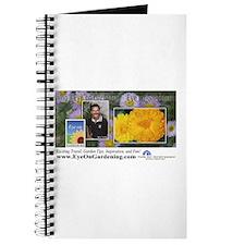 Eye on Gardening Host Logo Journal