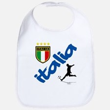 Italian World Cup Soccer Bib