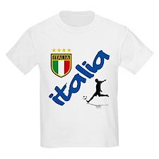 Italian World Cup Soccer T-Shirt