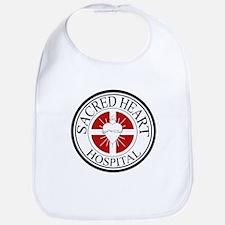 Sacred Heart Hospital Bib