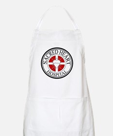 Sacred Heart Hospital Apron