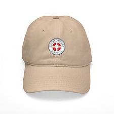 Sacred Heart Hospital Baseball Cap