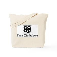 CZ Tote Bag