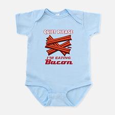 Quiet Please Infant Bodysuit