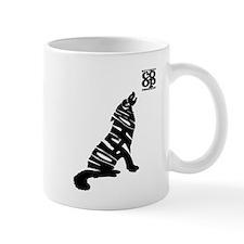 Wolf House Mug