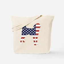 Cute Appenzeller sennenhunde Tote Bag
