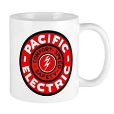 Pacific Electric Mug