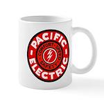 Pacific Electric Mug