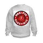 Pacific Electric Kids Sweatshirt