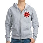 Pacific Electric Women's Zip Hoodie
