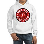 Pacific Electric Hooded Sweatshirt