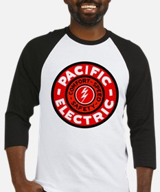 Pacific Electric Baseball Jersey