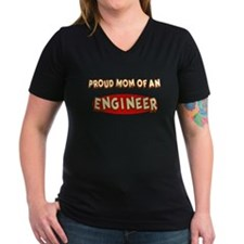 Proud Mom of an Engineer Shirt