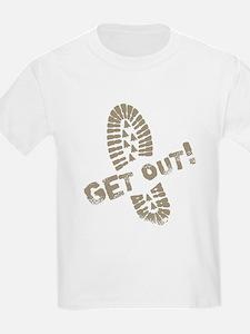 GetOut.png T-Shirt
