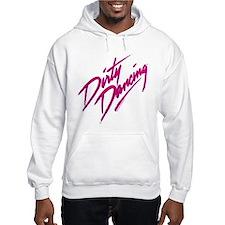 Dirty Dancing Hooded Sweatshirt