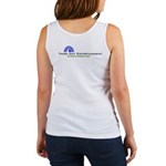 Third Day Entertainment TV Women's Tank Top