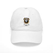 FoundIt1.jpg Baseball Cap