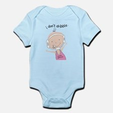 FutureWrestlerGirl.png Infant Bodysuit