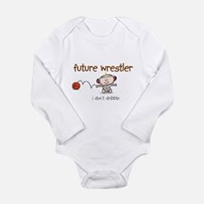 FutureWrestler.png Baby Outfits
