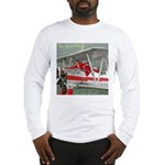 The Silver Wings Long Sleeve T-Shirt