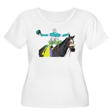 Cute Year of the horse T-Shirt
