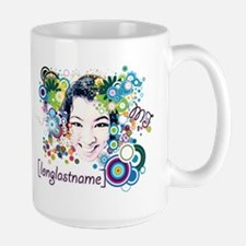 [longlastname] Mug