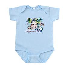 [longlastname] Infant Bodysuit