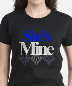 Shes Mine Tee