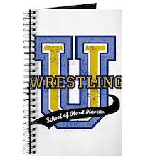 WrestlingU.png Journal
