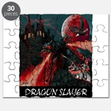 dragon slayer Puzzle