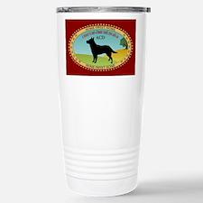 Australian Cattle Dog Travel Mug