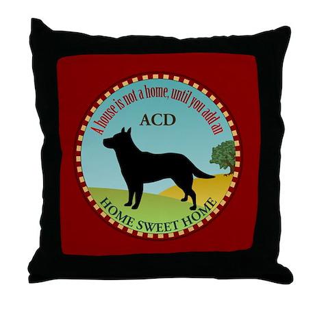Australian Cattle Dog Chat Room