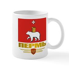 Perm Flag Mug