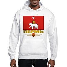 Perm Flag Hoodie