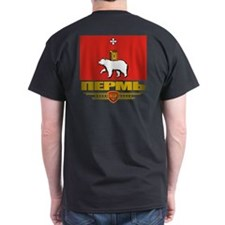 Perm Flag T-Shirt