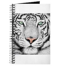 White Tiger Journal